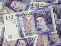 اسعار الباوند دولار ترتكز على حد الترند الهابط
