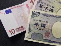 تحليل اليورو ين والهبوط سيد الموقف