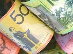 تحليل الدولار الاسترالي سيعلن عن موجة هابطة جديدة والانظار تتجه نحو 0.6825