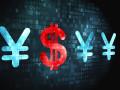 أسعار الدولار ين ترتكز على مستويات دعم قوية