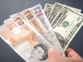 توقعات الباوند دولار وثبات الايجابية
