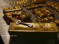 الذهب يعود للارتفاع بعد الهبوط المفاجيء بسبب الاخبار الامريكية