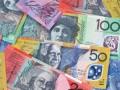 أسعار الإسترالى فى مقابل الدولار تواجه مقاومة 0.7724