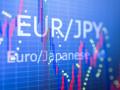 سعر اليورو ين يسبح عكس التيار و لكن ؟