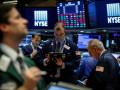 بورصة أمريكا ومؤشر الداوجونز يستمر في الإيجابية