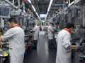 يستقر مؤشر مديري المشتريات التصنيعي في منطقة اليورو عند 55.5 في يونيو