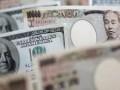 اسعار الدولار ين تعود للتراجع