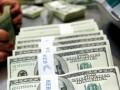 تراجع اسعار الدولار الامريكي فى مقابل العملات