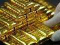 تداولات الذهب تواجه مستويات قياسية أسبوعية