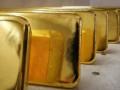 تداولات الذهب تعود أسفل الترند