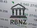 فائدة البنك الإحتياطي النيوزلندي دون تغيير