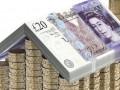 تراجع سعر الاسترليني مع تطورات صفقة البريكسيت