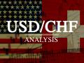 الفرنك يستهدف مزيد من الأرتفاعات مقابل الدولار