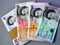 الاسترليني دولار بعد صدور نتيجة مبيعات التجزئة البريطاني