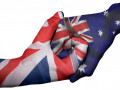 الترند الهابط يسيطر على الباوند استرالى