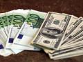 اليورو دولار وقوة الترند الهابط تتنامى