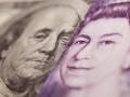 هل يستمر توقع الباوند دولار اعلى الترند ؟