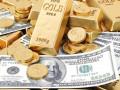 اونصات الذهب وبادرة واضحة من المشترين