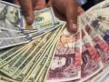 الدولار الأمريكي يتراجع مقابل إرتفاع الباوند