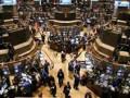 بورصة وول ستريت تؤثر بقوة على أداء مؤشر الداوجونز