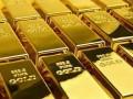 ارتفاع العقود الآجلة للذهب خلال الدورة الآسيوية