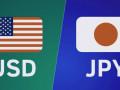 سعر الدولار ين والثبات أعلى الترند