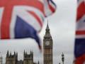تباطأ في التضخم البريطاني بصورة كبيرة على غير المتوقع