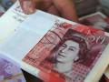 الباوند دولار ومواصلة لسيناريو الصعود