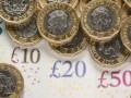 الباوند مقابل الين يمهد لتسجيل الارتفاع من جديد