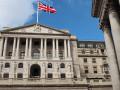 بيانات الباوند وقرار الفائدة الصادر عن البنك المركزي