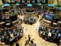 البورصة العالمية وتنامى مؤشر الداوجونز