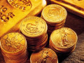سعر أوقية الذهب تواصل سيناريو الهبوط أسفل 1300 دولارا !