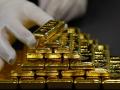 بورصات الذهب والمشترين يسيطرون وبقوة