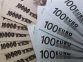 اليورو مقابل الين يبحث عن مخرج