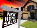 بيانات الدولار تنتظر مبيعات المنازل الجديدة