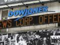 البورصة الامريكية وترقب قوة المشترين للداو