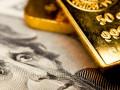 سعر الذهب وثبات اسفل حد الترند الهابط