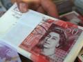 تداولات الباوند اليوم مقابل الدولار تواجه إتجاها عرضيا