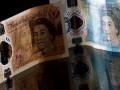 تداولات الباوند دولار وملامسة حد الترند
