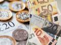 تحليل اليورو باوند وتمركز على الترند الهابط