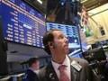 البورصة الامريكية وثبات مؤشر الداوجونز