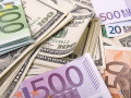 اليورو مقابل الدولار يحاول التخطي 25-02