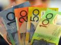 الإسترالى دولار يحلق فهل بدأ مشوار الهبوط مجددا ؟؟