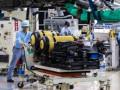 على عكس كل التوقعات يظهر الإنتاج الصناعي في اليابان