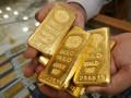 اوقيات الذهب تستمر في الارتفاع