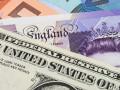 تداولات الاسترليني دولار تستمر فى الايجابية