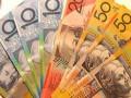الاسترالي دولار يواصل الارتفاع كما تعزز أسعار النحاس الدولار الاسترالي