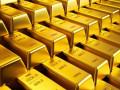 سعر اوقية الذهب علي حافة الهاوية