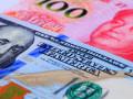 تراجع اليوان الصيني مقابل الدولار