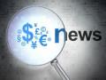 اخبار التداول وتوقعات اليوم وترقب الفائدة الامريكية